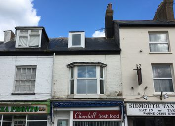 Thumbnail 1 bedroom duplex to rent in 5 Radway Place, Sidmouth