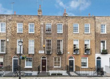 Thumbnail 3 bedroom town house for sale in Shouldham Street, London
