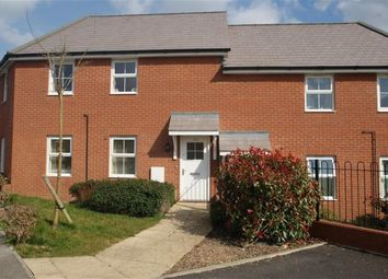 Thumbnail 1 bed maisonette to rent in Ryeland Way, Andover