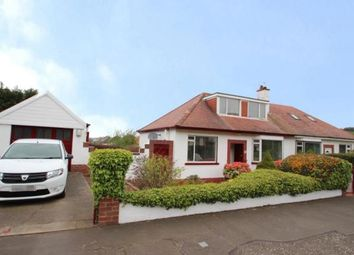 Thumbnail 3 bed bungalow for sale in Burnside Way, Largs, North Ayrshire