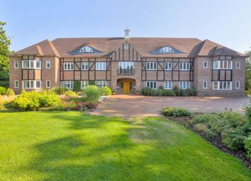 Thumbnail 3 bed flat for sale in Highfield Manor Highfield Lane, Tyttenhanger, St. Albans