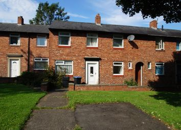 Thumbnail 3 bed semi-detached house to rent in Churchill Avenue, Gilesgate, Durham