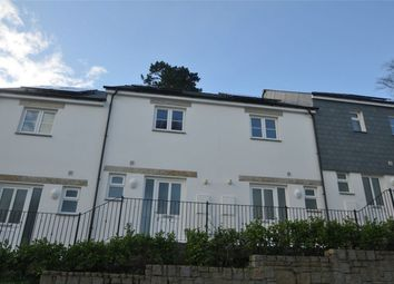 Thumbnail 2 bedroom terraced house to rent in Vinery Meadow, Penryn