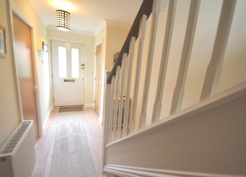 Thumbnail 3 bedroom property for sale in Churchfield Close, Deeping St. James, Peterborough