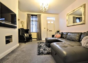 Thumbnail 2 bed end terrace house for sale in Parker Street, Barnsley