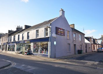 Thumbnail 2 bed flat for sale in 1 Ailsa Street West, Girvan