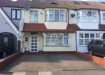 Thumbnail 2 bedroom town house to rent in Firstway, London