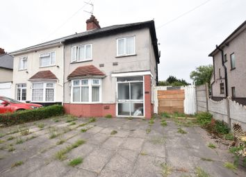 3 bed property for sale in Stafford Road, Wolverhampton WV10