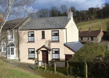Thumbnail 2 bed cottage for sale in Lower Lydbrook, Lydbrook