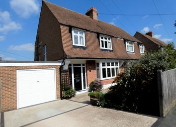 4 bed semi-detached house for sale in Charles Road West, St Leonards On Sea TN38