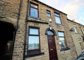 Thumbnail 2 bed terraced house for sale in Jesse Street, Bradford, West Yorkshire