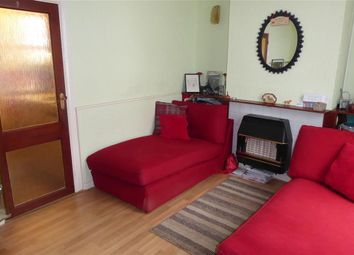Thumbnail 2 bed terraced house for sale in St. Edmunds Road, Canterbury, Kent