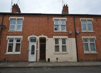 Thumbnail 2 bed terraced house for sale in Southampton Road, Far Cotton, Northampton, Northamptonshire
