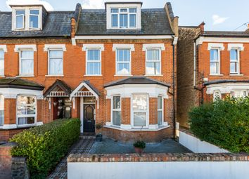 Thumbnail 1 bed flat for sale in Halliwick Court Parade, Woodhouse Road, London