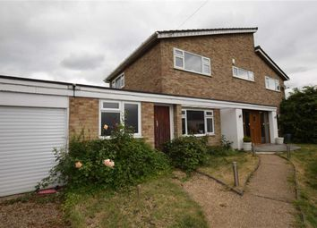 Thumbnail 5 bed detached house for sale in Recreation Avenue, Corringham, Essex