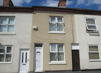 Thumbnail 2 bed terraced house to rent in Dale Road, Carlton, Nottingham