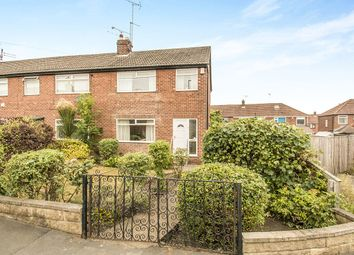 Thumbnail 3 bedroom terraced house for sale in Woodhouse Hill Road, Hunslet, Leeds