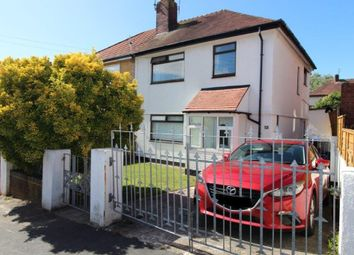 Thumbnail 2 bed property to rent in Forshaw Avenue, Blackpool