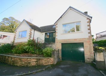 Thumbnail 4 bedroom detached house for sale in Littledale Road, Brookhouse, Lancaster