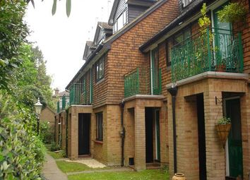 Thumbnail 1 bed flat to rent in Coniston Lodge, Nascot Wood, Watford
