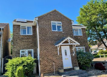 Thumbnail 3 bed detached house for sale in West Side Rise, Olney