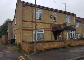 Thumbnail 1 bedroom flat to rent in Bourges Boulevard, Peterborough