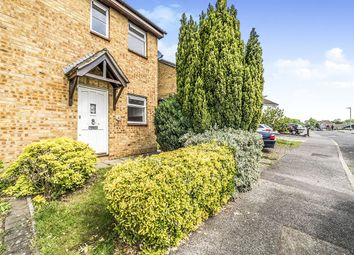 Thumbnail 2 bed semi-detached house for sale in Wildwood Road, Sturry, Canterbury