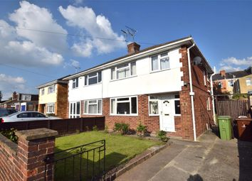 Thumbnail 3 bed semi-detached house for sale in Coltham Road, Cheltenham, Gloucestershire