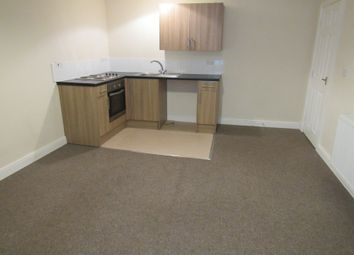 Thumbnail 1 bed flat to rent in Rockingham House, Doncaster