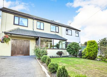 Thumbnail 4 bed semi-detached house for sale in Greenside Lane, Cullingworth, Bradford