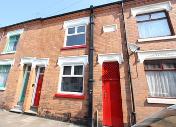 Thumbnail 3 bed property to rent in Battenberg Road, Leicester