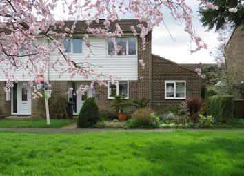 Thumbnail 3 bed semi-detached house for sale in Pine Road, Romsey