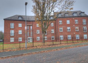 Thumbnail 3 bed flat for sale in Eastgate, Macclesfield