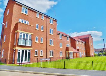 Thumbnail 2 bed flat to rent in Signals Drive, Stoke Village, Coventry