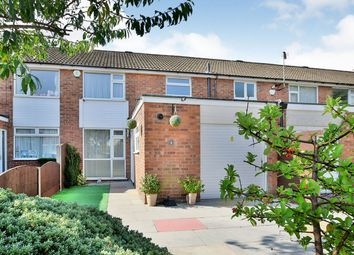 3 bed terraced house for sale in Richmond Close, Sale, Greater Manchester M33