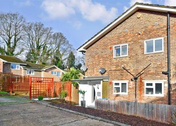 Thumbnail 2 bedroom maisonette for sale in High Trees, Haywards Heath, West Sussex