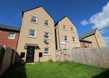 Thumbnail 2 bed terraced house to rent in Comelybank Drive, Mexborough
