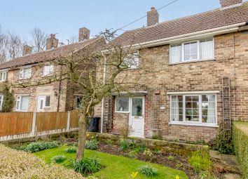 Thumbnail 3 bed semi-detached house for sale in Deamon Street, Alfreton