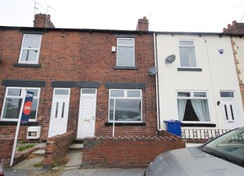 Thumbnail 2 bed terraced house to rent in Snydale Road, Barnsley