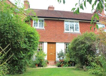 Thumbnail 1 bed maisonette for sale in Greenfield Cottages, Bentley, Farnham, Hampshire