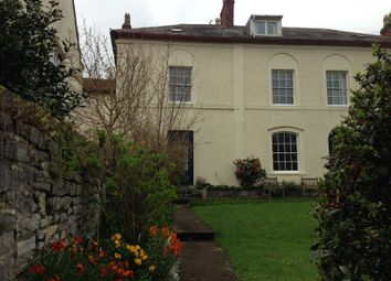 Thumbnail 3 bedroom town house to rent in Chilkwell Street, Glastonbury