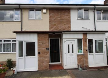 Thumbnail 2 bed flat to rent in Southcrest Road, Redditch