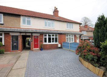 Thumbnail 3 bed property for sale in Sandileigh Avenue, Knutsford