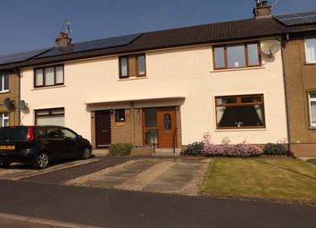 Thumbnail 3 bed terraced house to rent in Stevenson Street, Gargunnock, Stirling