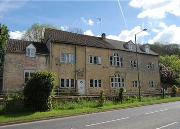Thumbnail 2 bed flat for sale in Woodchester Garage, Woodchester, Gloucestershire
