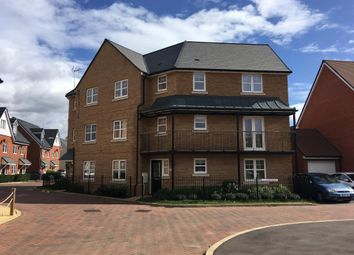 Thumbnail 4 bed detached house to rent in Tyson Road, Aylesbury
