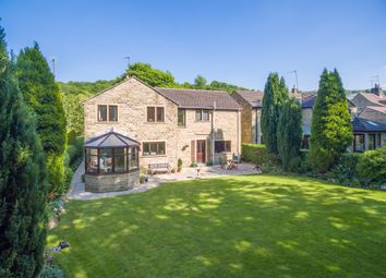 Thumbnail 5 bed detached house for sale in Huddersfield Road, Thongsbridge, Holmfirth