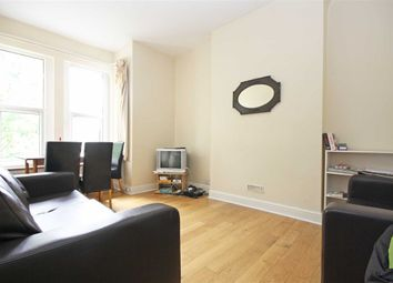 Thumbnail 4 bed flat to rent in Shinfield Street, London