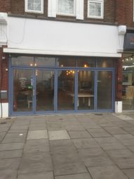 Thumbnail Restaurant/cafe to let in 1358 High Road, London