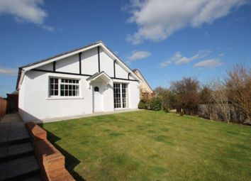Thumbnail 3 bed bungalow for sale in The Hollows, Wilton, Salisbury